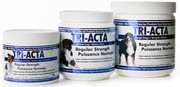 TriActa natural pet joint supplement