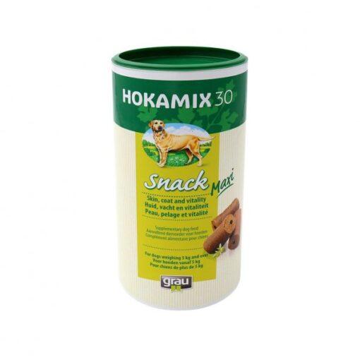 Hokamix Snacks