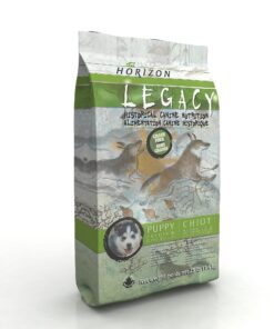 Legacy Puppy food for puppies