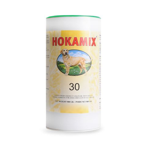 Hokamix 30 original pet supplement powder