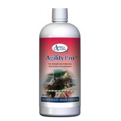 omega_alpha_agility_pro