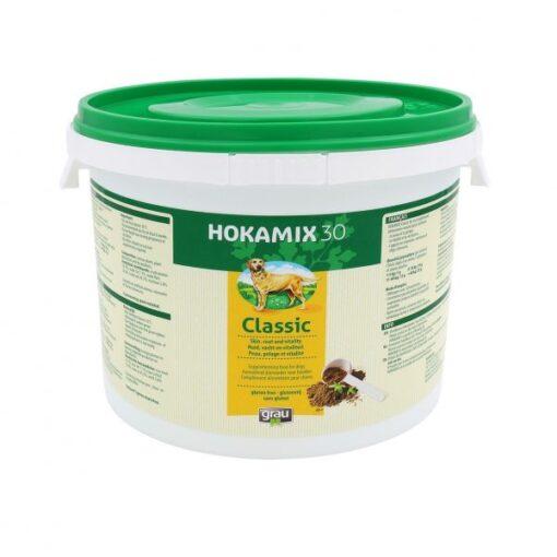 Hokamix 30 herbal pet supplement