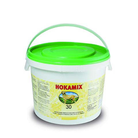 Hokamix herbal pet supplement