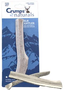crumps-naturals-elk-antler-dog-chew