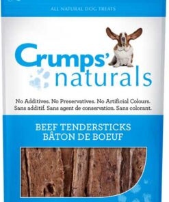 Crumps beef lung treats