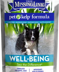 Pet-Kelp-Well-Being Nutritional Supplement