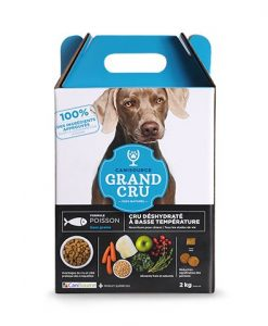 Canisource grand-cru-fish-dog food