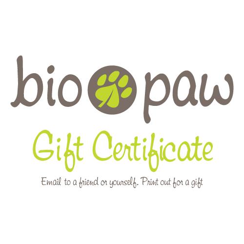 biopaw_gift_certificate