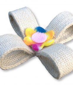 Hemp Lotus toy