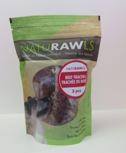 beef-trachea-dehydrated dog chew