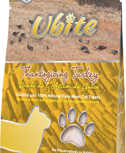 freeze dried turkey cat treats