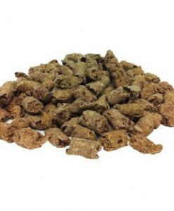 dehydrated raw dog food made in Canada