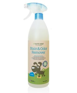 Unscented Pet Stain & Odor Remover by Earth Rated.