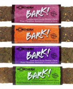Northern Biscuit Bark dental chews