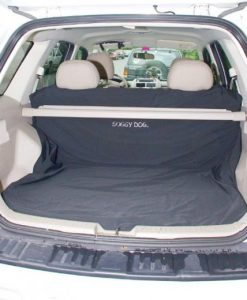 Soggy Dog Vehicle Cargo Area Cover