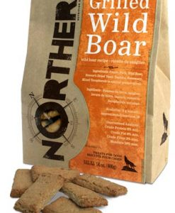 Northern Wild Boar-dog-treats