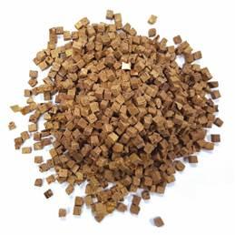 Crumps' mini beef liver treats