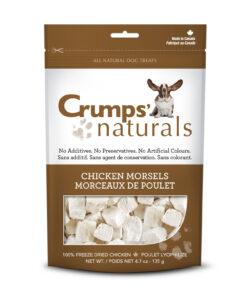 Crumps Canadian Chicken Dog Treats