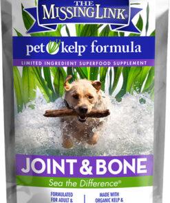 Pet-Kelp-Joint-Bone Dog Arthritis Remedy