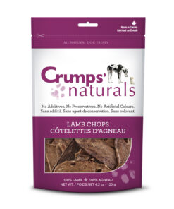 Canadian Lamb Lung Dog Treats