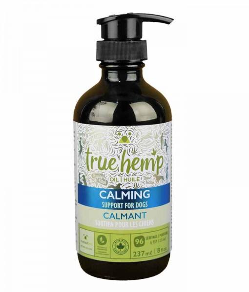 True Hemp Calming Omega 3 Oil