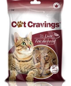 Cat-Cravings-cat treats Liver