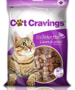 Cat-Cravings-chicken-hearts