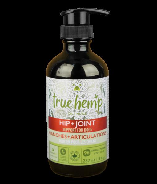 True Leaf Pet True Hemp Hip Joint Oil