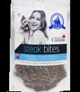 Blue Dane Steak Bites pure beef dog treats