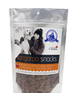 Blue Dane Kangaroo snack for dogs