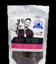 Beef Liver dog treats dry aged human grade