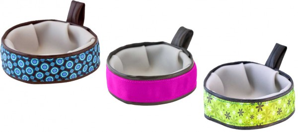 Cycle Dog Eco travel bowl