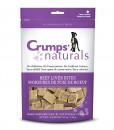 Crumps' Beef Liver Bites dog treats