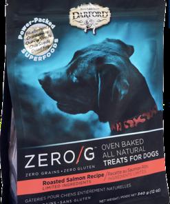 Darford Salmon Zero/g dog treats