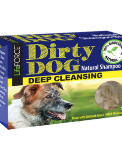 Dirty Dog Shampoo Bar for Dogs