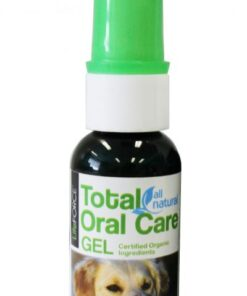Oral Care Gel for Dogs