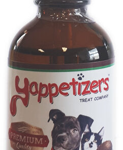 Yappetizers 250 Coconut oil CBD