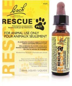 Bach Rescue Remedy Pet