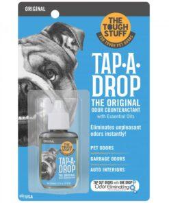 Tough Stuff tap a drop by Nilodor