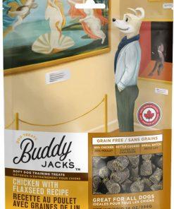 Buddy Jack's Soft dog treats Chicken