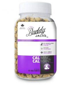 Buddy Jack's Calming Dog Treats