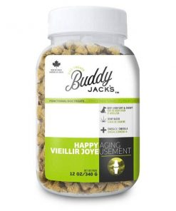 Buddy Jack's Joint Health Happy Aging Dog Treats
