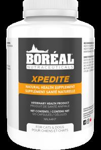 Boreal Xpedite parasite treatment formula