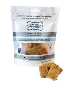 Dog Gone Gourmet Pure Cod Fillets