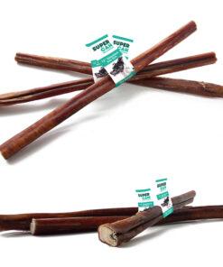 Super Can bully sticks 12 inch