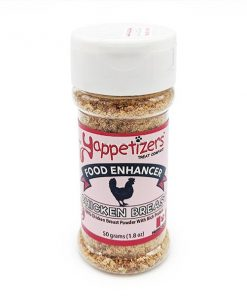 Yappetizers Chicken Pet Food Topper