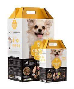 Canisource Grand Cru Chicken & Duck Dog Food