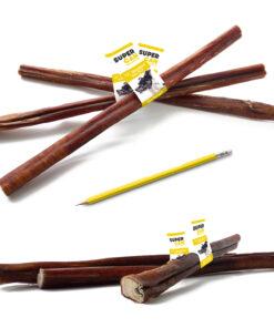 "Bully Sticks Super Can Standard Odour Free 12"""