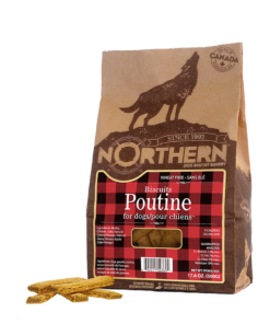 Northern Biscuit Poutine Biscuits 500g
