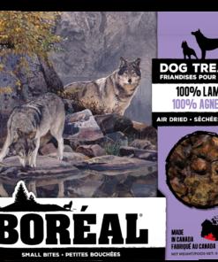 Boreal Lamb Air Dried Dog Treats